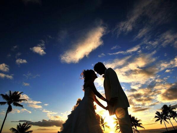 小さな結婚式を挙げる予定の貴方がまずやらねばならない7つのこと