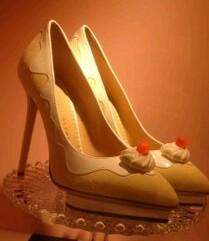 結婚式の靴選び、あなたは大丈夫!?上手に選ぶ6つの方法