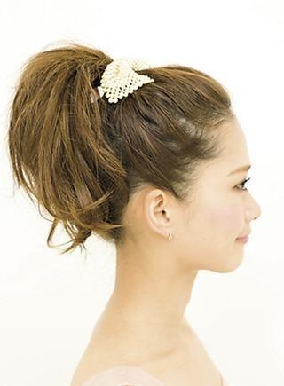 結婚式の髪飾りで大ヒンシュク!失敗してしまった5つの例
