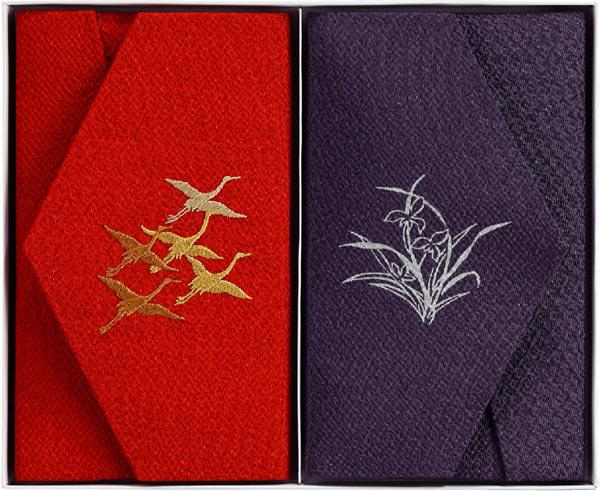結婚式はじめ冠婚葬祭すべてに使える袱紗を選ぶ7つのポイント