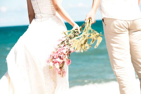 アロハシャツはOK?ハワイでの結婚式での服装、7つのポイント