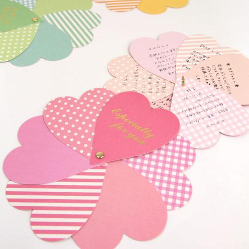 色紙の寄せ書き、もらった人が一目で感動する5つのポイント