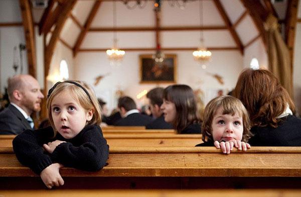 葬儀の服装、子供に着せるものを上手に選ぶ7つのポイント