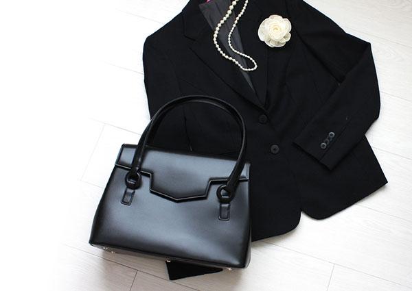 入学式のバッグ選び、デキるママが重要視する5つのポイント