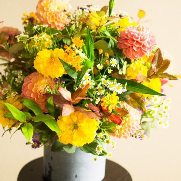 米寿の贈り物にピッタリのお花を選ぶ9つのポイント