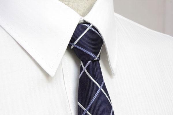 ネクタイのしめ方、結婚式で注意するべき7つのポイント