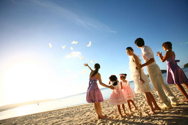 結婚祝いのメッセージを英語でかっこ良く伝える7つの方法