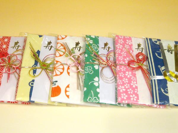 結婚式のご祝儀袋を上手に選ぶ7つのポイント