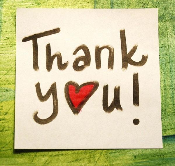 転勤する人への感謝を寄せ書きで☆気持ちが伝わる7つの文例