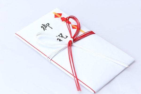 のし袋の書き方で金額を記入するときに役立つ7つの豆知識☆