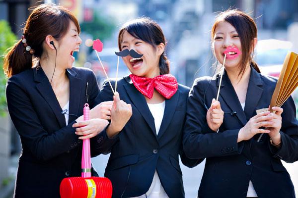 結婚式の余興を短い練習でも必ず成功させる7つの方法☆