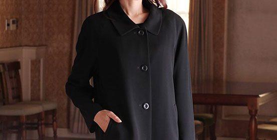 喪服にぴったり似合うコートを選ぶための7つのポイント