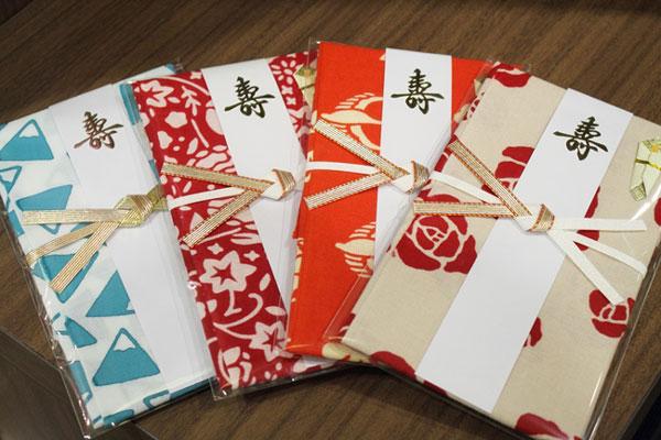 祝儀袋の種類を見分けるために必要な7つの常識☆