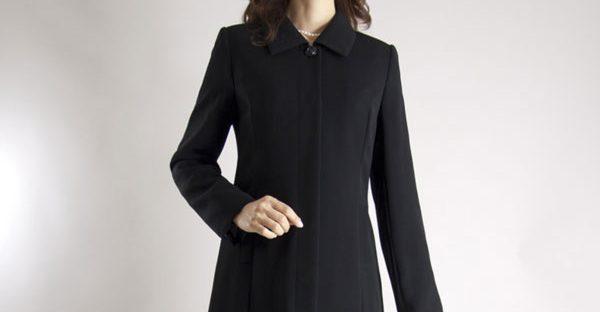喪服の上に着るコート選び、知っておきたい7つの服装マナー