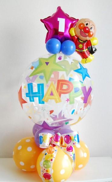 子供の記念日に超かわいいバルーン電報を贈る7つのコツ☆