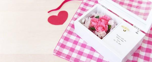 記念日のプレゼントでマンネリ夫婦を解消する7つの方法☆