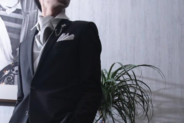 男性の二次会の服装を超おしゃれに見せる7つのポイント