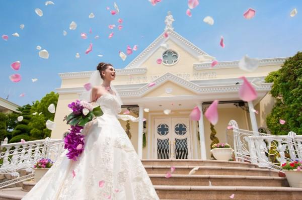 結婚式の費用の相場を知る☆式場のタイプからみた7つの平均額