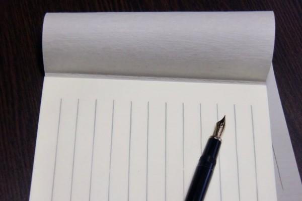 退職の挨拶を手紙で送る時に気をつけたい7つの一般常識