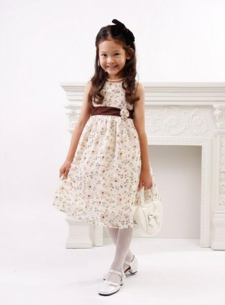 結婚式の服装、子供を超かわいく仕上げる為の7つのコツ☆