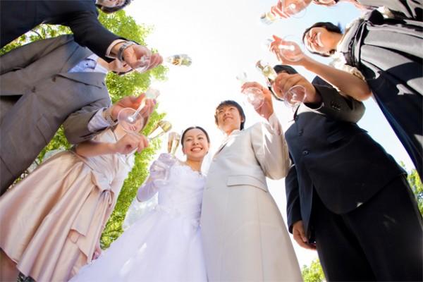 結婚式二次会の幹事業を必ず成功させる、7つのステップ