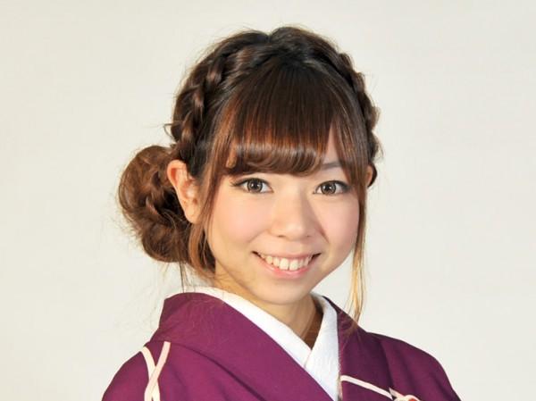 女度UP!?結婚式の着物姿に似合う7つのヘアアレンジ☆