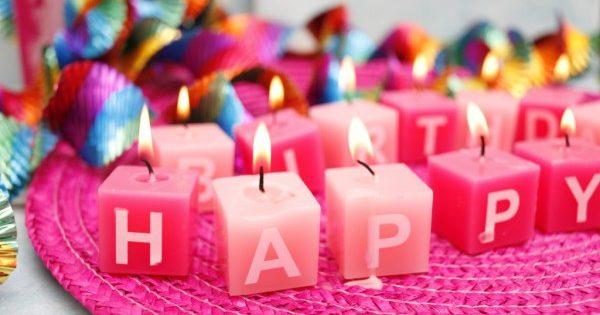 誕生日に贈る言葉☆子供に成長をもたらす激励のメッセージ