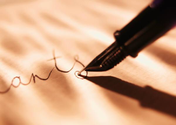 【弔問に伺えない時に】お悔み状の書き方と心得7か条