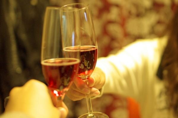結婚式での乾杯、挨拶で使える☆7つの基本例文