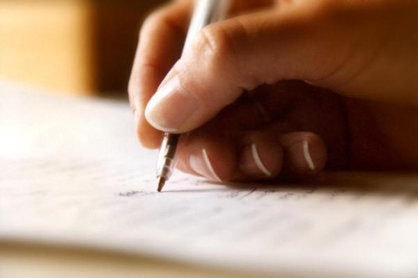 弔電のお礼状はどう書いたらいい?文例集と解説
