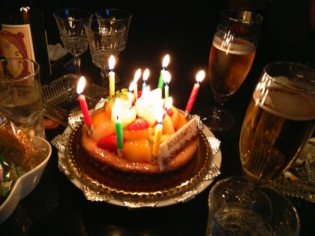 お誕生日のメール、大切な友達を感動させる7つの例文
