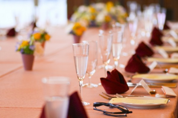 結婚式でのあいさつを成功させるスピーチ術、7つのマナー