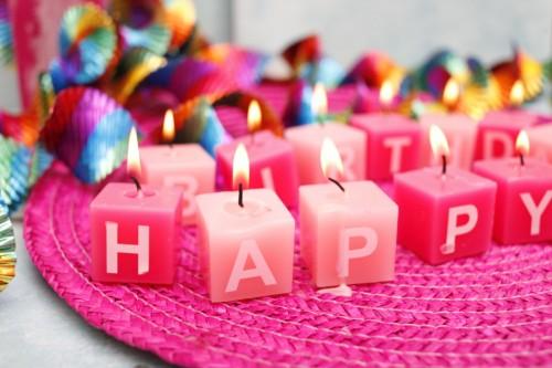 誕生日のメッセージをサプライズで伝えるアイデア集☆