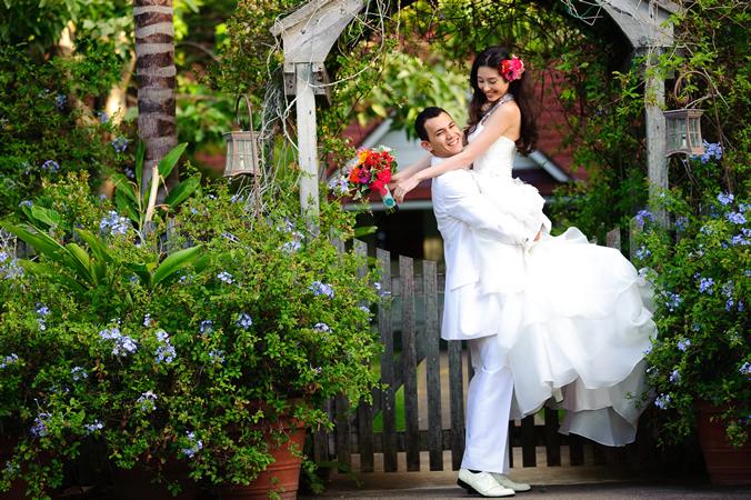 小さな結婚式でもゲストに楽しんでもらう為の7つのコツ
