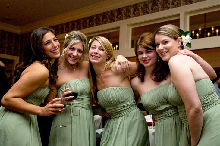 結婚式の余興を盛り上げる☆皆が楽しむ為の7つのポイント