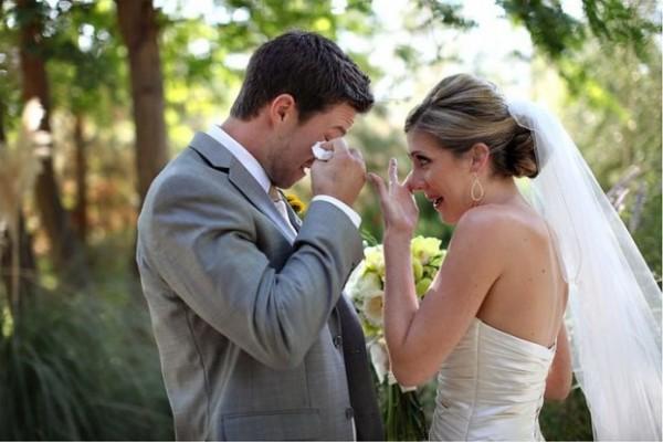 結婚式の感動エピソードやハプニング☆心温まる7つの話