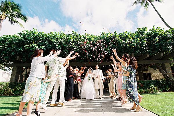 結婚式にお祝いのメッセージを送ろう☆祝福を伝える7つの例