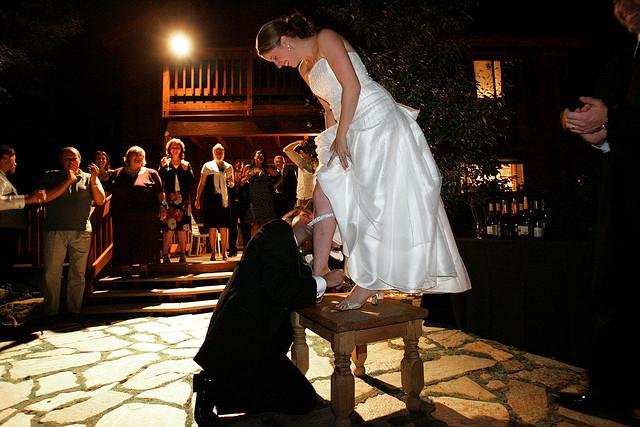 結婚式の余興におすすめのものは?経験者がお答えします!