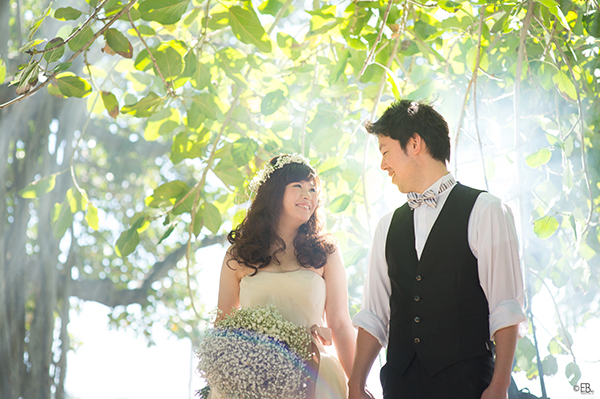 挨拶状文例☆結婚報告に盛り込める9つのメッセージ集
