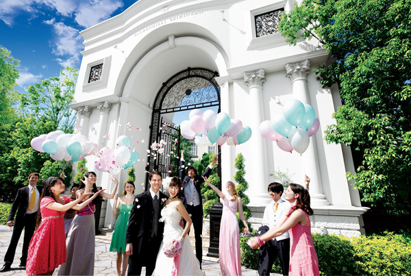 結婚式の余興☆絶対に感動する素敵な7つの演出アイデア