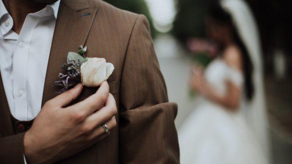 結婚式の挨拶・新郎編☆心に残る素敵な7つの文例