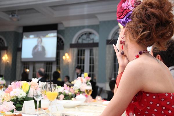 結婚式の余興☆会場が感動に包まれるおすすめサプライズ