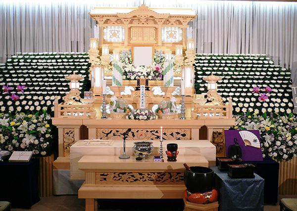 葬儀の流れの基本!いざという時に役立つ7つのポイント