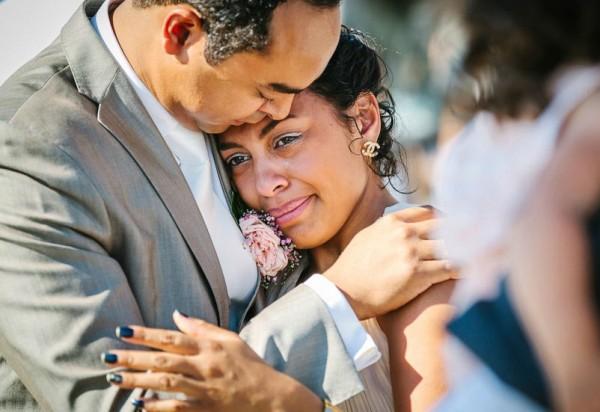 結婚式の感動体験☆新郎新婦も涙する7つのアイデア