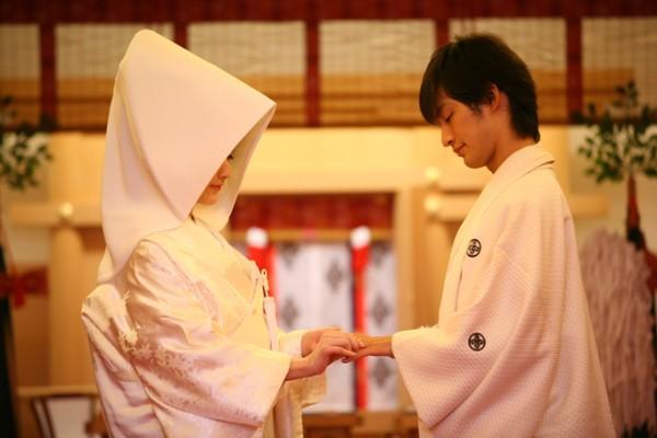 明治神宮で結婚式!ゲストに優しいおススメプラン☆