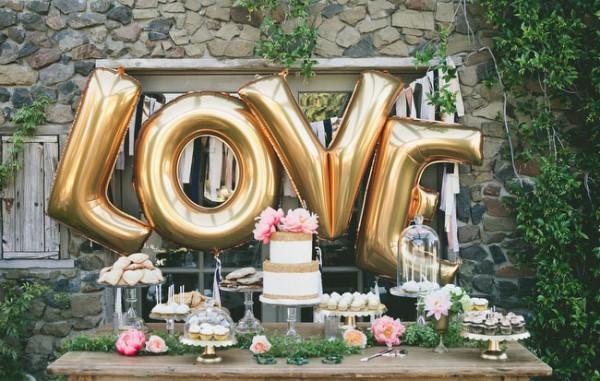 バルーン電報で結婚式を祝う☆おすすめの7つのデザイン