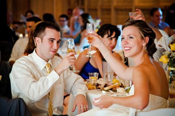 スピーチを結婚式で依頼された!失敗しない7つのポイント
