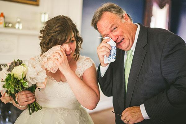 結婚式は両親にプレゼント☆挙式後に7つのメモリアル