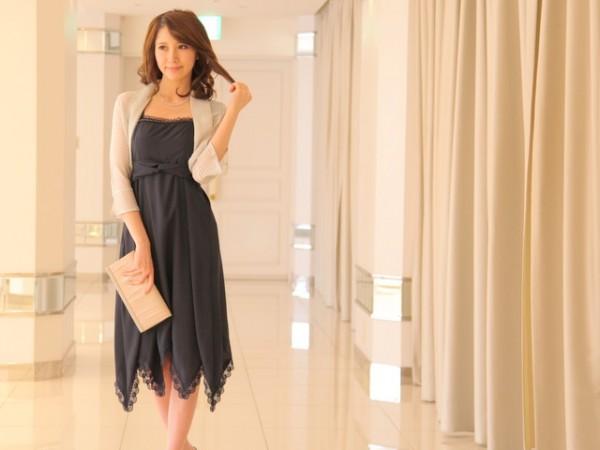 礼服女性マナー集☆常日頃から準備したい小物と選び方