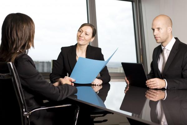 就職面接の質問集☆採用側から見る解説と7つのポイント